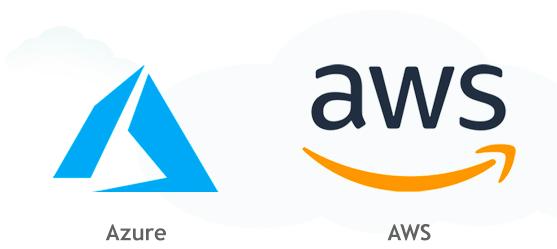 Migrer vers AWS ou Azure